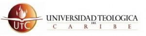 Logo Universidad Teologica del Caribe